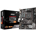MOTHER MSI A320M-A PRO MAX