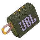PARLANTE BLUETOOTH JBL GO3 GREEN