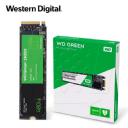SSD 480 GB. WESTERN DIGITAL GREEN M.2 NVME